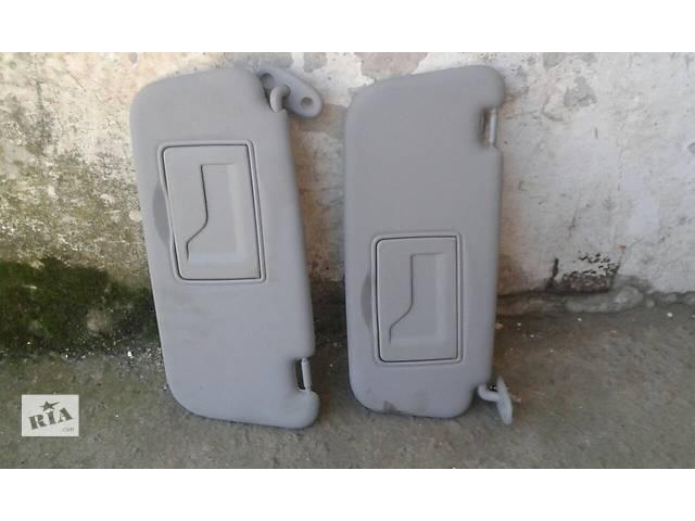бу Б/у козирьок сонцезахисний для легкового авто Hyundai Getz в Жовкве