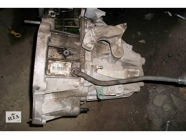 продам Б/у КПП 1,6 16V бензин Рено Сценик Renault Scenic 2003 1.6 16v-K4W 2003г. бу в Рожище