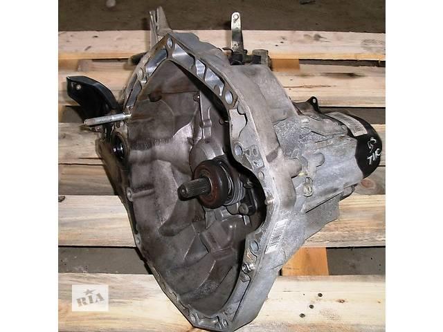 Б/у КПП (5, 6 ступка) Renault Рено Кенго, Меган2, Сценик 1,5 DCI (кулиса, сцепление..)- объявление о продаже  в Луцке