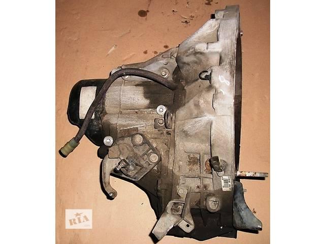 купить бу Б/у КПП 5,6-ступка Рено Канго Кенго Renault Kangoo Евро 5 1,5 пасс. 2011г. в Луцке