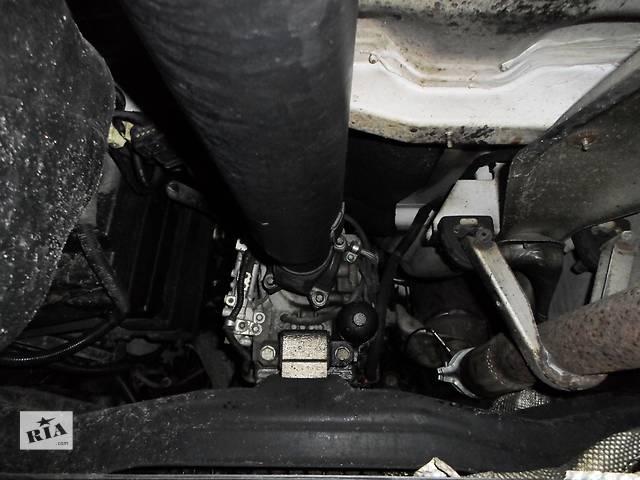 бу Б/у КПП, АКПП 6-ти ступка Volkswagen Crafter Фольксваген Крафтер 2.5 TDI 2006-2012 в Рожище