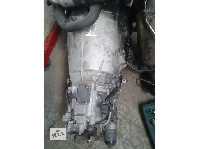 купить бу Б/у КПП / АКПП коробка передач Volkswagen Crafter Фольксваген Крафтер 2.5 TDI 2006-2012 в Рожище