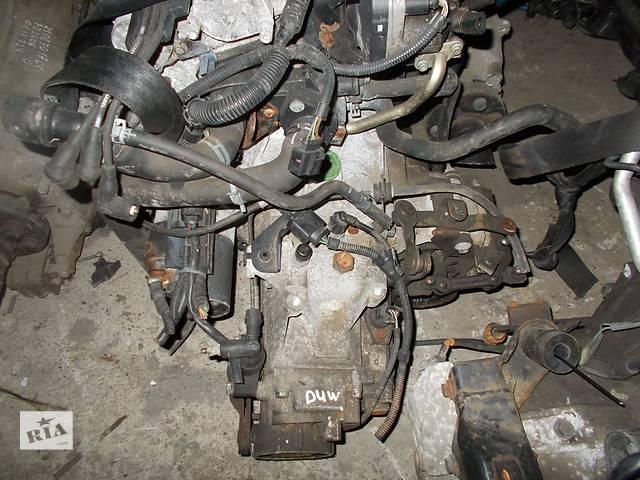 купить бу Б/у Коробка передач КПП Audi A3 1.4 бензин № DUW в Стрые
