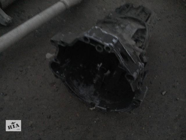 Б/у КПП Ауди А4- объявление о продаже  в Ивано-Франковске