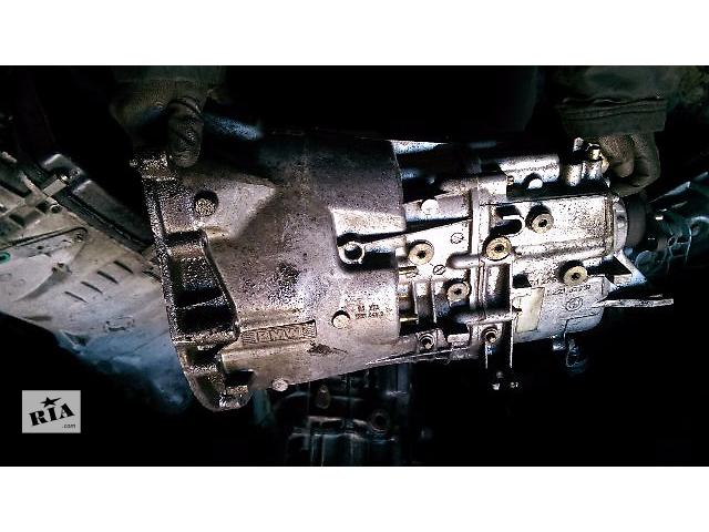 Б/у кпп  BMW 525 TDS E34 (ZF 1053 401 098)- объявление о продаже  в Житомире