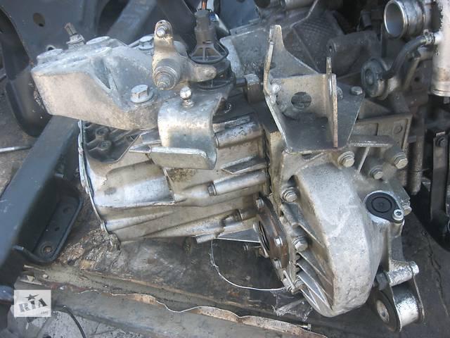 продам Б/у кпп Citroen Jumper 2.2 hdi 2006- бу в Ровно