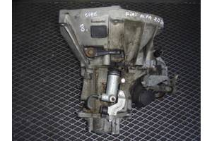 б/у КПП Alfa Romeo 147