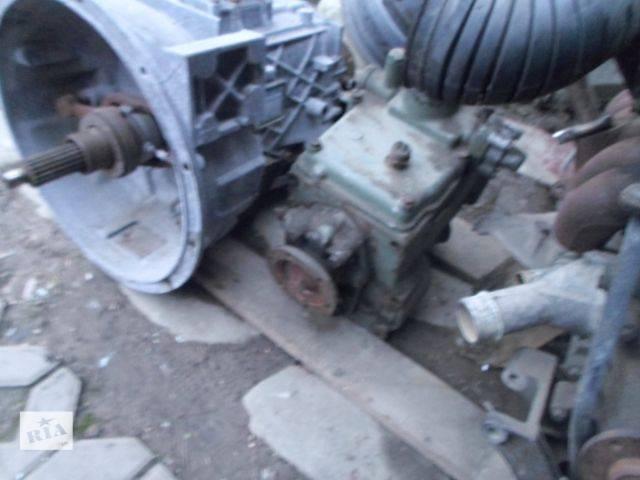 продам Б/у кпп для автобуса Mercedes Vario 1997 бу в Берегово