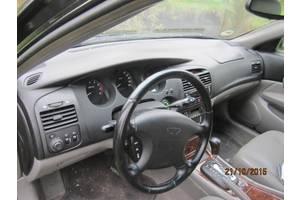 б/у КПП Chevrolet Evanda