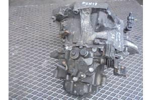 б/у КПП Fiat Punto