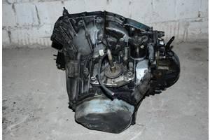 б/у КПП Fiat Scudo