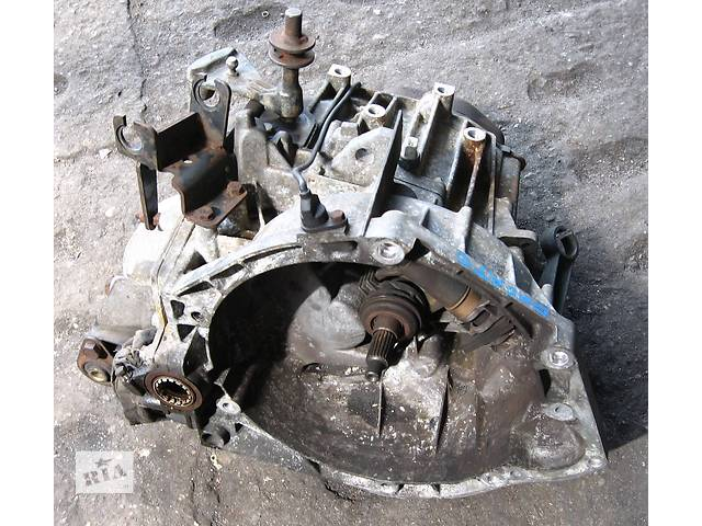 купить бу Б/в кпп для вантажівки Fiat Ducato 2.8 d td 2FS-U3 в Луцке