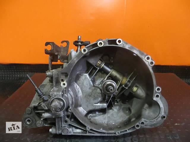 продам Б/в кпп для вантажівки Fiat Ducato Дукато 2.5 td 2.8 d бу в Львове