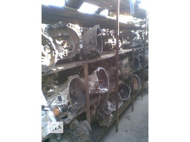 Б/у кпп для грузовика Iveco Daily- объявление о продаже  в Луцке