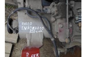 б/у КПП Iveco EuroCargo