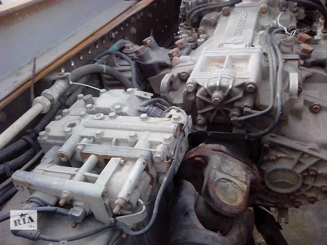 Б/у кпп для грузовика Mercedes 1828 Atego- объявление о продаже  в Киеве