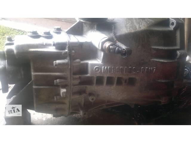 бу Б/у кпп для грузовика Mercedes Sprinter 208 в Рожнятове