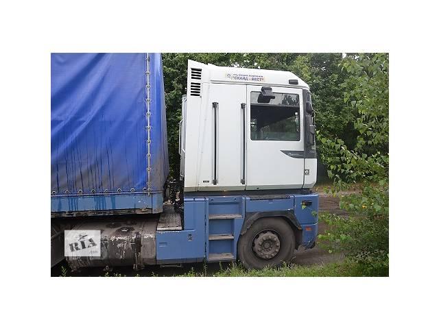 бу Б/у кпп для грузовика Renault Magnum в Харькове