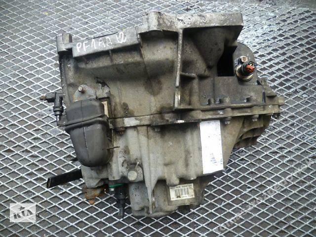 продам Б/у кпп для грузовика Renault Master 2.8dti бу в Одессе