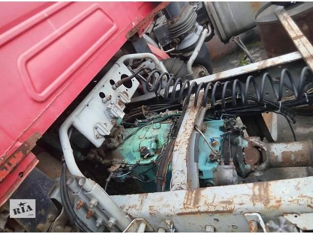 купить бу КПП для ТЯГАЧА Scania 143/113- 1995г в Черноморске (Ильичевске)