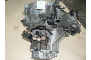 б/у КПП Hyundai Getz Hatchback 5D