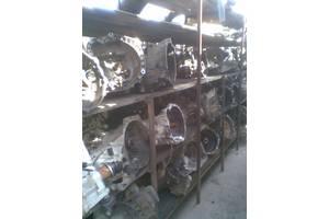 б/у КПП Iveco TurboDaily груз.