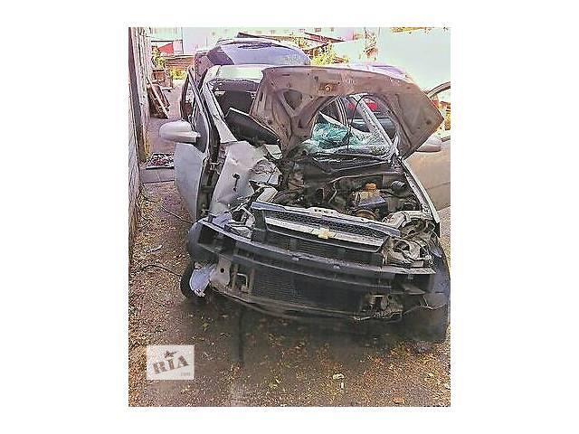 бу Б/у кпп для хэтчбека Chevrolet Aveo Hatchback (5d) в Днепре (Днепропетровске)