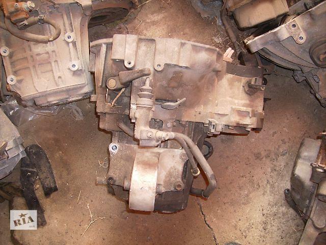 продам Б/у кпп для хэтчбека Nissan Almera Hatchback (5d) 2001 бу в Одессе