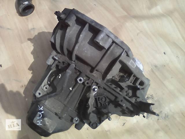 купить бу Б/у кпп для хэтчбека Nissan Micra к12 в Киеве