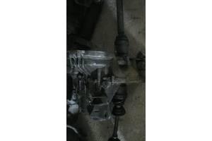 б/у КПП ВАЗ 2109