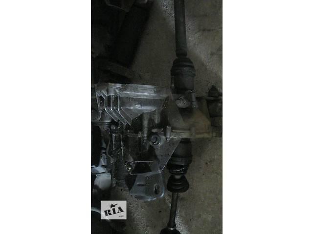продам Б/у кпп для хэтчбека ВАЗ 2109 бу в Бердичеве