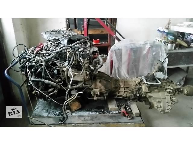 продам Б/у кпп для кроссовера Mitsubishi L 200 бу в Ровно
