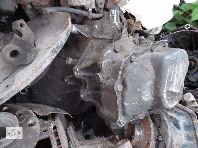 купить бу Б/у кпп для легкового авто 1.6 Opel Vectra B в Дубно