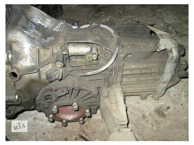 купить бу Б/у кпп для легкового авто Audi 100 2.4 D в Ужгороде