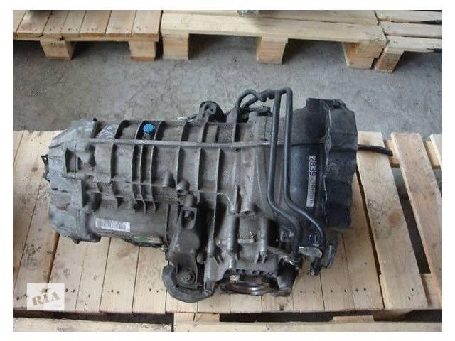 купить бу Б/у кпп для легкового авто Audi A4 2.5 TDi в Ужгороде
