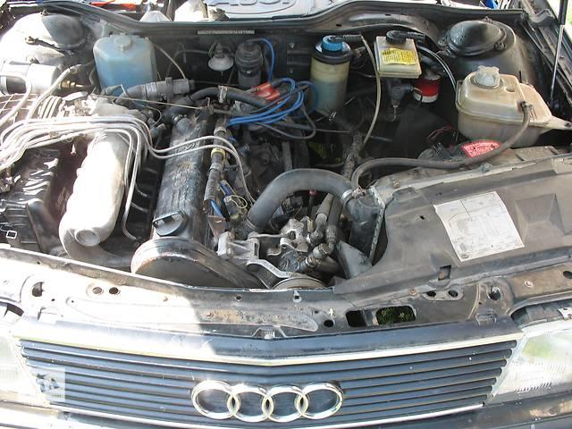 бу Б/у кпп для легкового авто Audi 100 в Львове