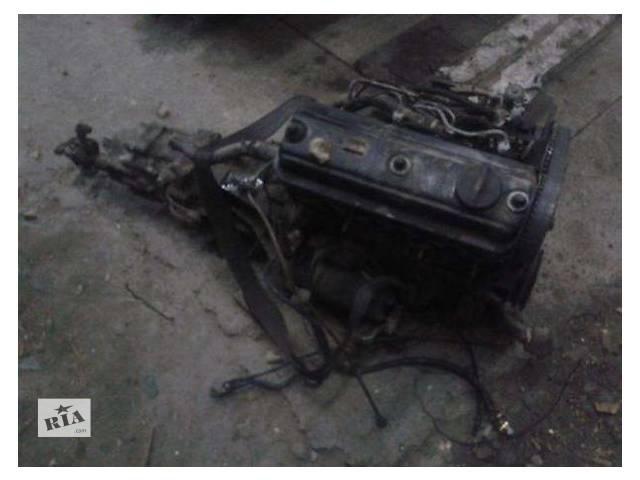 Б/у кпп для легкового авто Audi 80 1.6 D- объявление о продаже  в Ужгороде
