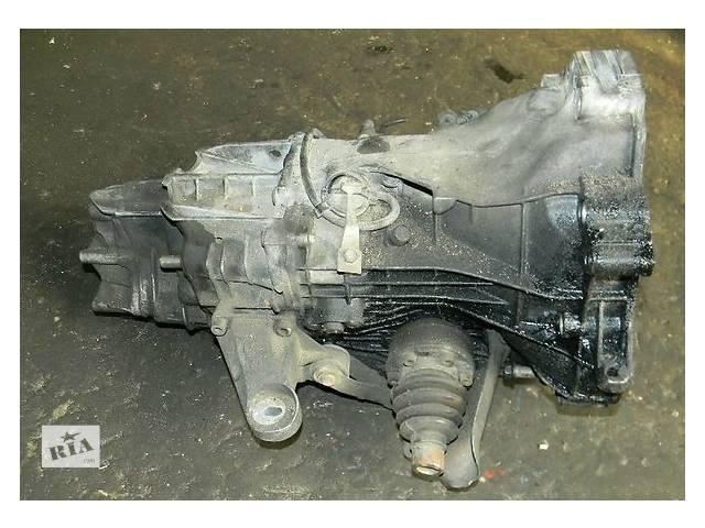 бу Б/у кпп для легкового авто Audi 80 1.6 TD в Ужгороде
