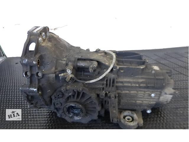 продам Б/у кпп для легкового авто Audi 80 B4 2.0 CCE  бу в Яворове