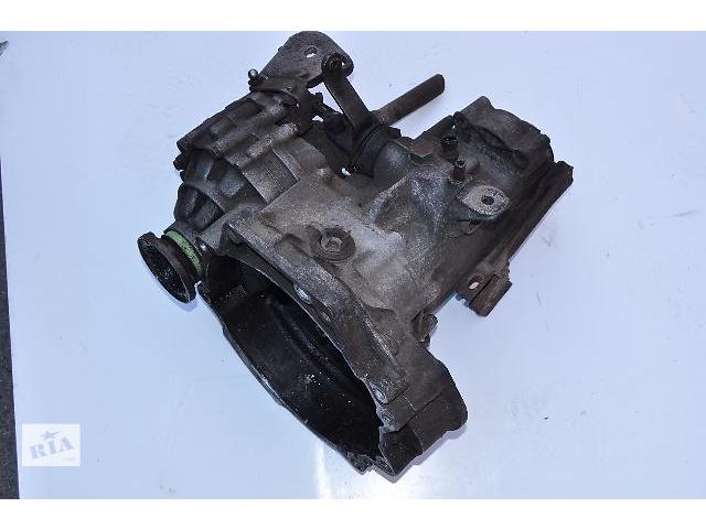 продам Б/у кпп для легкового авто Audi A3 1.9TD. бу в Буче (Киевской обл.)