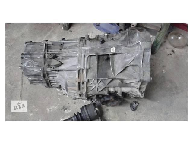 бу Б/у кпп для легкового авто Audi A4 2.4 в Ужгороде