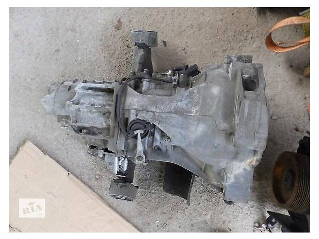 купить бу Б/у кпп для легкового авто Audi A6 2.0 в Ужгороде