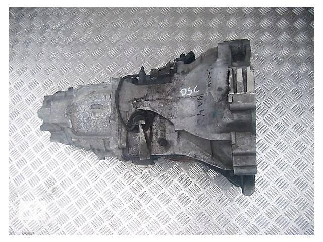 бу Б/у кпп для легкового авто Audi A6 2.4 в Ужгороде