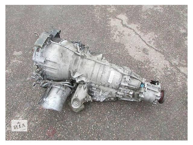 бу Б/у кпп для легкового авто Audi A6 3.0 в Ужгороде