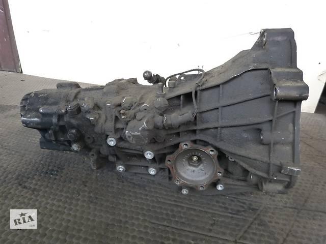 бу Б/у кпп для легкового авто Audi A6 C4 2.5 TDI ARX в Яворове (Львовской обл.)