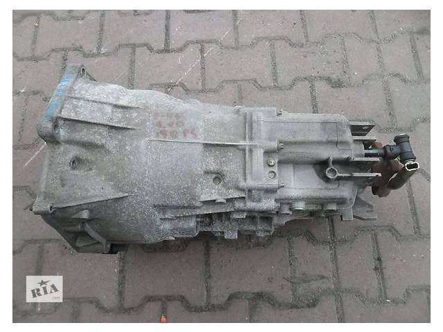 купить бу Б/у кпп для легкового авто BMW 3 Series E46 2.5 в Ужгороде