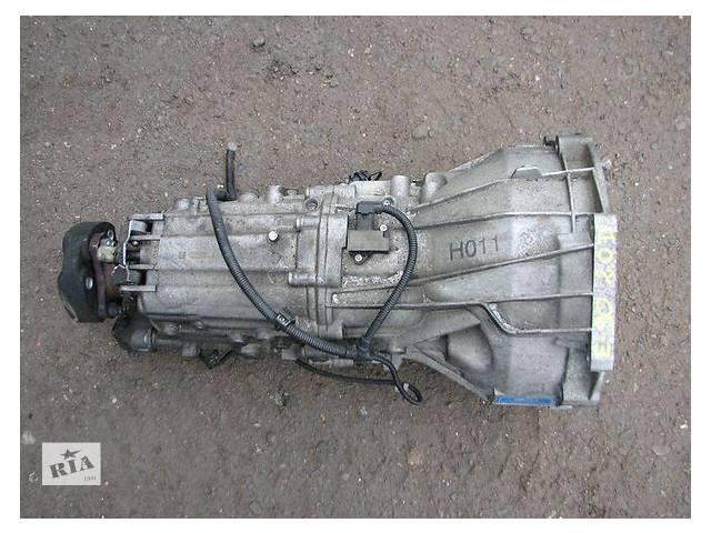 Б/у кпп для легкового авто BMW 3 Series E90 1.6- объявление о продаже  в Ужгороде