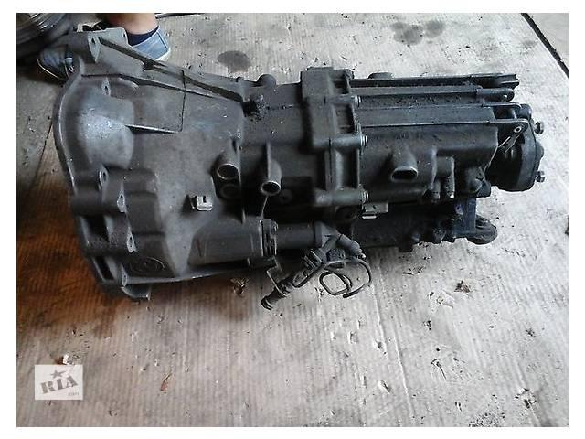 купить бу Б/у кпп для легкового авто BMW 3 Series E90 1.8 в Ужгороде