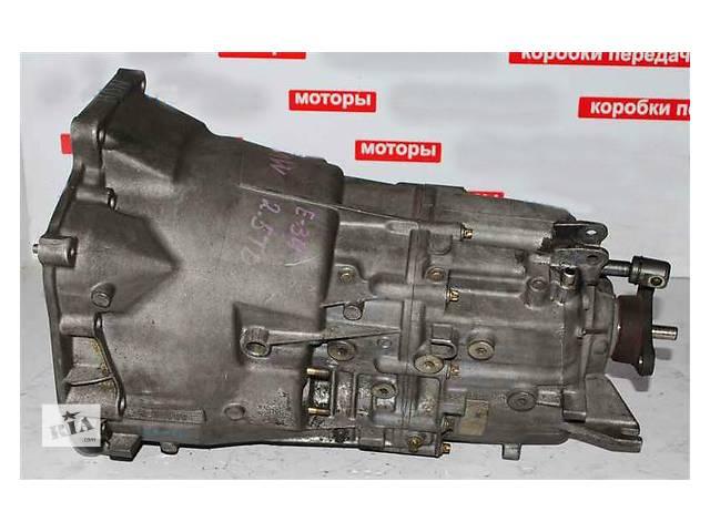 Б/у кпп для легкового авто BMW 5 Series E34 2.5 TDS- объявление о продаже  в Ужгороде