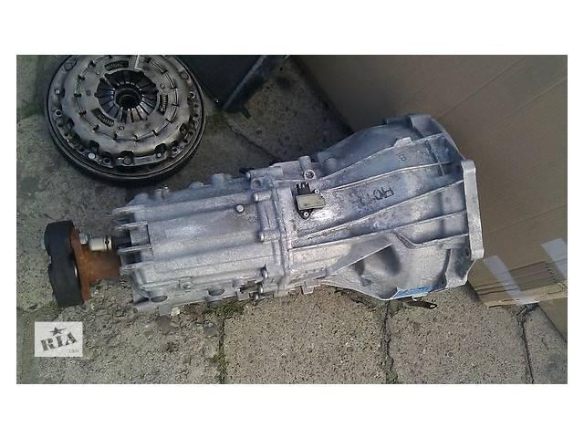 купить бу Б/у кпп для легкового авто BMW 5 Series E60 2.0 D в Ужгороде